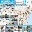 松川散策コース