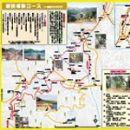 鎌田城跡コース
