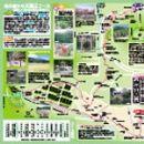 里山コース(一碧湖~さくらの里)