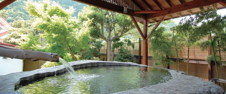かかりつけ湯 良質な温泉とおもてなし。健康と癒しの宿